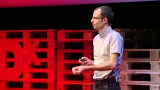 The illusion of usability -- perception, simulation and culture: Ben Bogart at TEDxMünchenSalon
