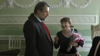 Смотреть видео 8  июня 2017 новости: Санкт-Петербург, Пушкинский район, Пушкин, Павловск... онлайн