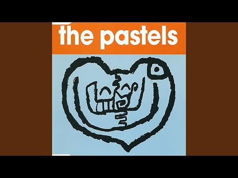 the pastels sign across me
