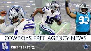 Dallas Cowboys News: Anthony Brown, Maurice Canady And Kai Forbath NFL Free Agency Signings