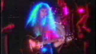 Juice Newton Heart of the Night video