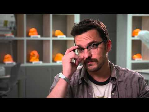 "Jurassic World: Jake Johnson ""Lowery"" Behind the Scenes Movie Interview"
