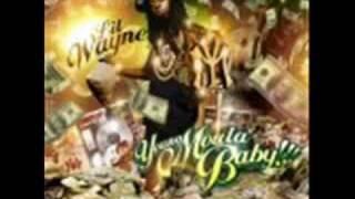 Too Clean -Lil Wayne & Lil Chuckee