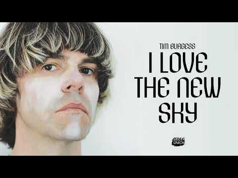 i Love The New Sky (Album Stream)