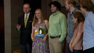 Nominate for 2019 Mayor's Climate Protection Agreement Awards!