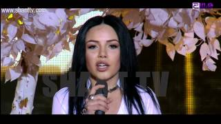 X Factor4 Armenia 2nd Gala Show Qvearkutyan ampopum 26 02 2017