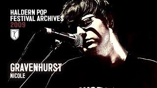 Gravenhurst - Nicole (live at Haldern Pop Festival 2009)