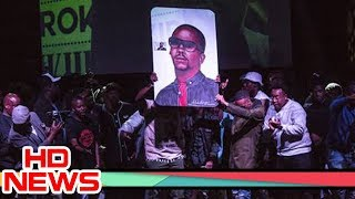 PROKID DESCRIBED AS A TRUE FAMILY MAN WHO LOVED HIS MOM