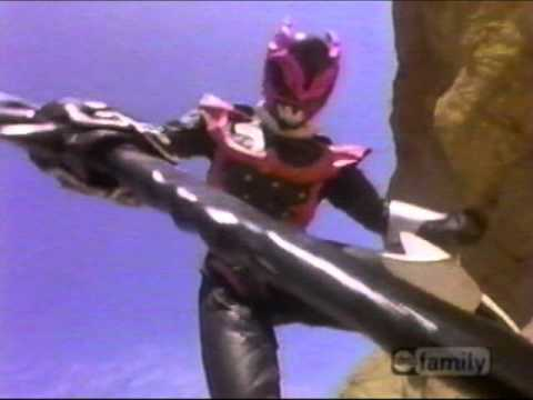 Power Rangers Lost Galaxy  Next Time on Power Rangers 30