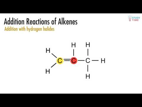 Major & Minor Products (11/11) | Organic Chemistry - NCEA Level 2 Chemistry | StudyTime NZ