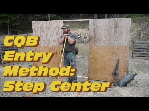 cqb:-methods-of-entry:-step-center