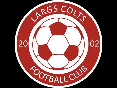 Having Fun At Largs Colts 2002