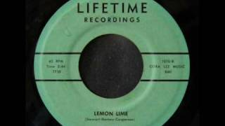The Tempests - Lemon Lime  ~  Rockabilly Instrumental