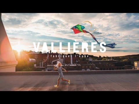 Vincent Vallières - La chanson de la dernière chance
