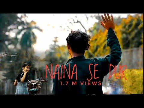 Naina Se Dur!!  New Sadri Song !! By Victor Lakra A Cover Romantic Video By