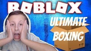 Roblox Live | Playing Roblox Ultimate Boxing, Flood Escape, Jail Break & MORE! Come Play With Us