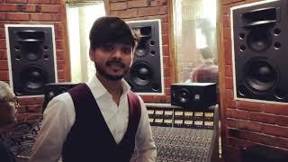 Salman Ali live @sufiscore