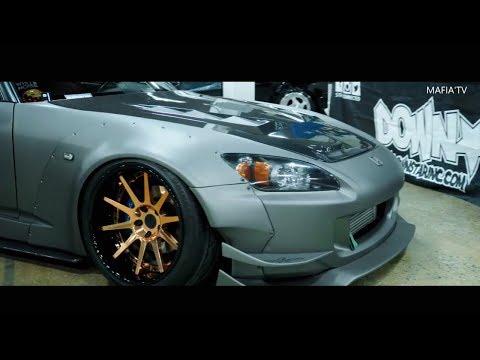 Teriyaki Boyz - Tokyo Drift (Osias Trap Remix) [MafiaTV]
