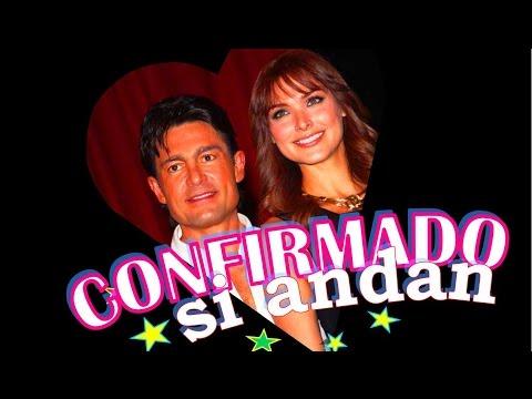 Blanca Soto y Colunga Romance Confirmado!! Noticias de Famosos de telenovelas