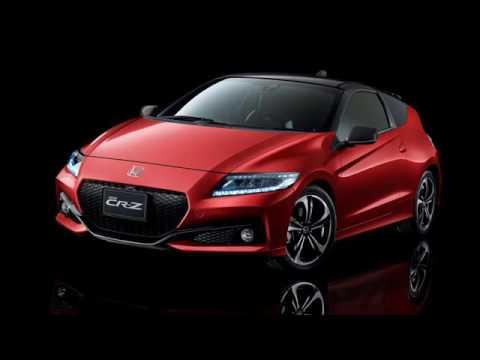 Promo Harga Kredit Honda CR-Z Balikpapan