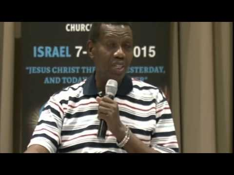 MAY 13 EVENING PRAYER MEETING –  ISRAEL TOUR 2015
