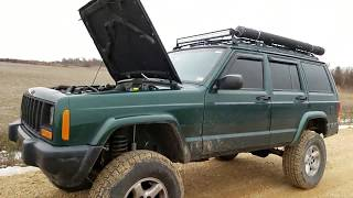 Jeep Cherokee | Don't buy a Jeep Cherokee (Until you watch this video) what to look for