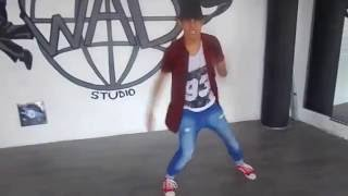 24k Magic - Bruno Mars / Iván Chaires Frk Coreografia / WE ARE DANCE STUDIO