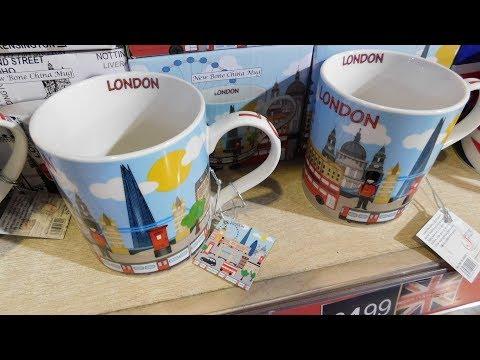 London Souvenir Shop (2018)
