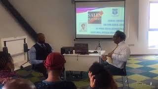 Baixar Vonley Joseph-Dean Williams Interview