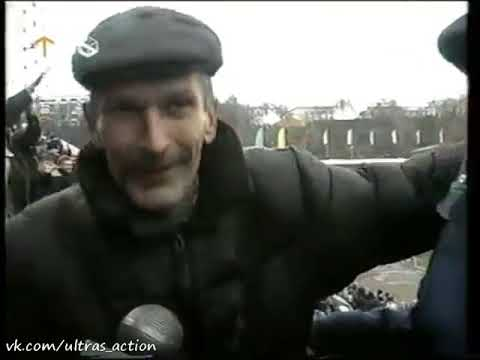 Торпедо (Владимир) 3-1 Псков-2000. Первенство России 2004