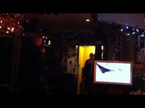 saltwater karaoke cover