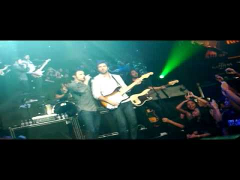 Kris Allen Live in Kuala Lumpur Music Showcase 8 Feb 2010 - Come Together