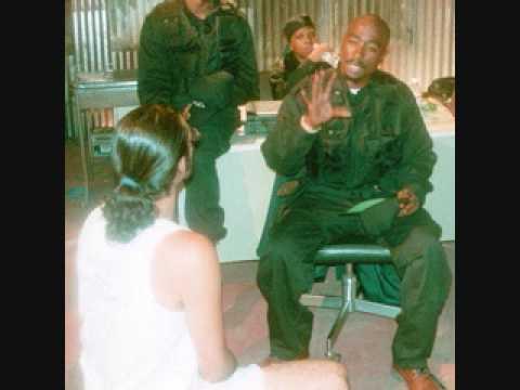 2Pac - One Day At A Time (OG)