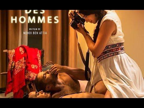 «Любовь мужчин»: искусство, желание и страсть во взгляде женщины на мужское тело. Raseef22, Ливан.