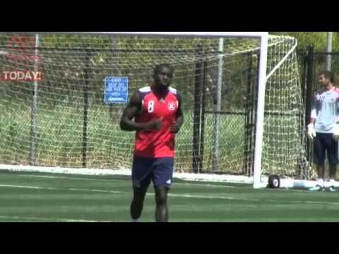 Toyota Park Today with Dominic Oduro - 6/30