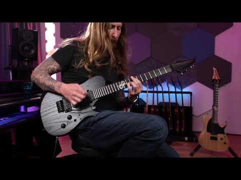Solar Guitars T1.6 FR BOP