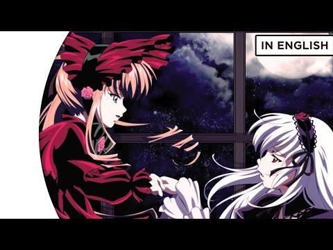 ENGLISH COVER ✦ Kinjirareta Asobi (Rozen Maiden OP Song) ✦ Shellah