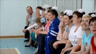 Родители отожгли на выпускном.смотреть до конца!!!! Демидов,МБОУ СШ №2