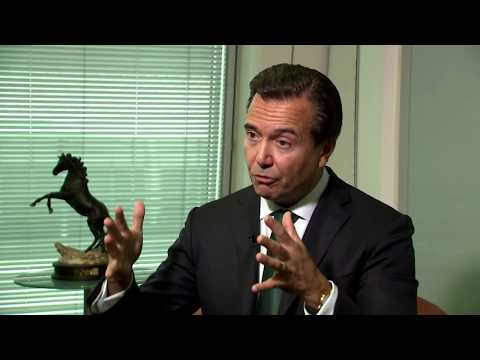 This is a moment of 'huge pride' for Lloyds, says CEO