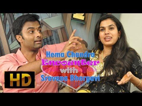 HemaChandra encounter with Sravana Bhargavi part 01