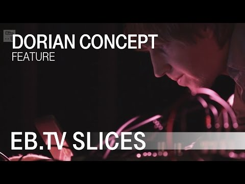 Dorian Concept Feature (Slices Issue 1-11)