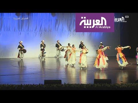 صباح العربية  أشهر فرقةB-Boy  في مهرجان كوريا الامارات  - نشر قبل 3 ساعة