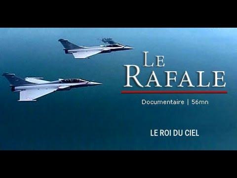 Documentaire - Le Rafale