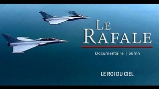 Documentaire - Le Rafale
