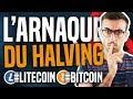 BITCOIN GROS MOUVEMENT EN APPROCHE !? btc analyse technique crypto monnaie