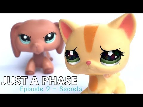 Lps: Just A Phase - Episode 2 - Secrets (LGBT Series)