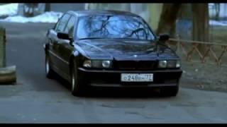 Судьба BMW 750IL из фильма Бумер!