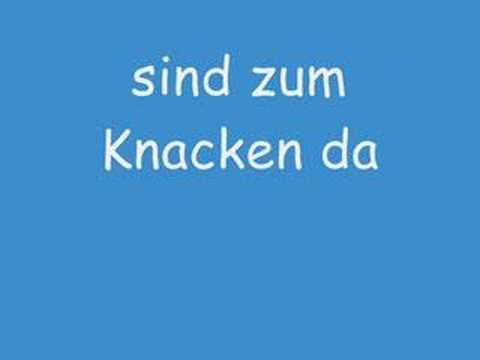 7 Zwerge - Der Song