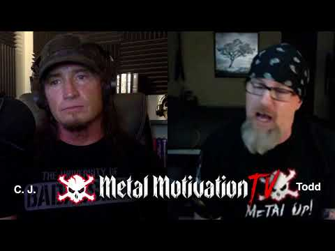 Metal on Metal: The Power of the Daily Grind