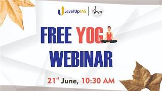 Yoga for Immunity, Respiratory Health & Emotional Wellbeing